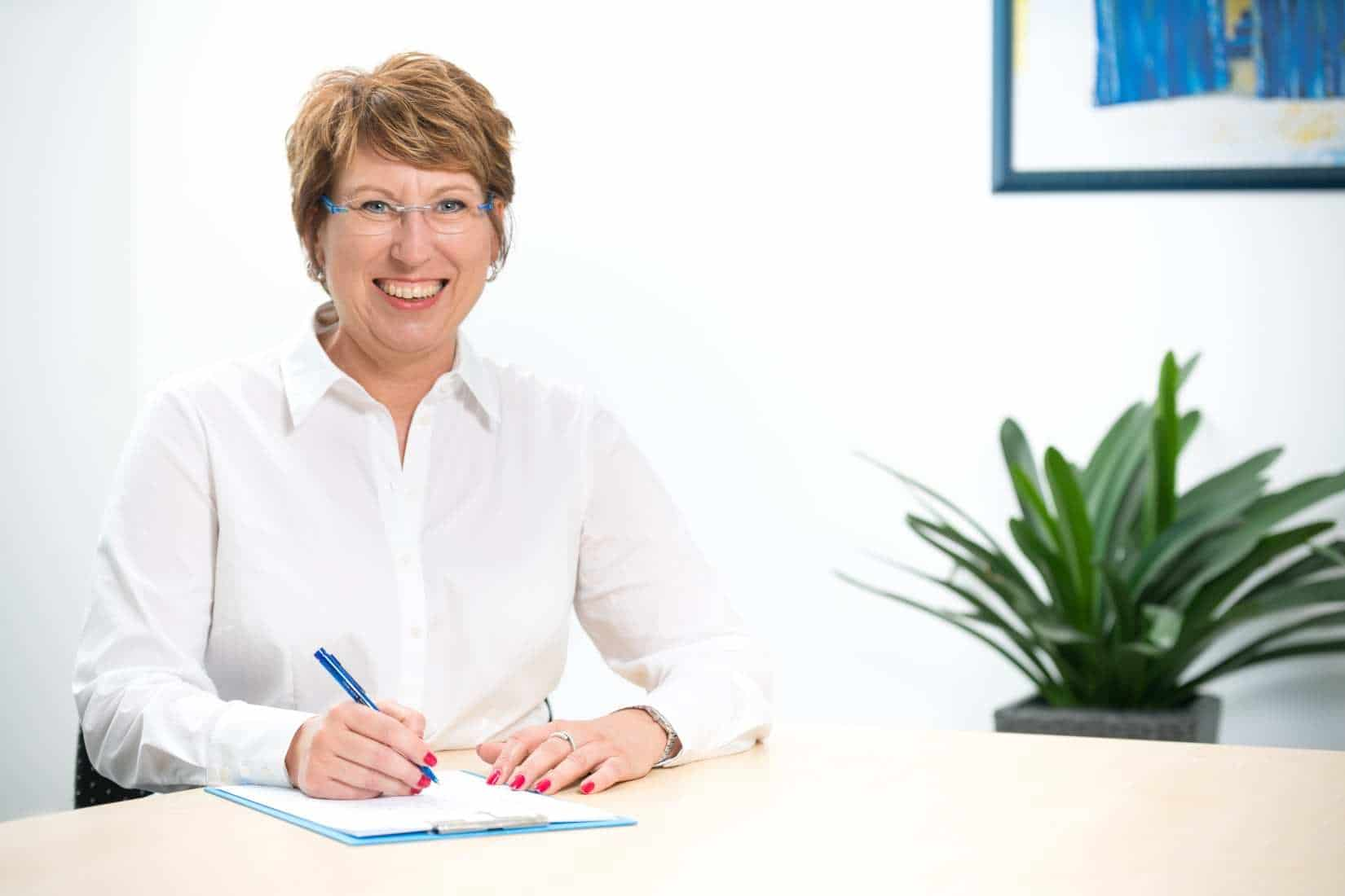 Anja Müller - Betriebswirtschaftliche Beratung
