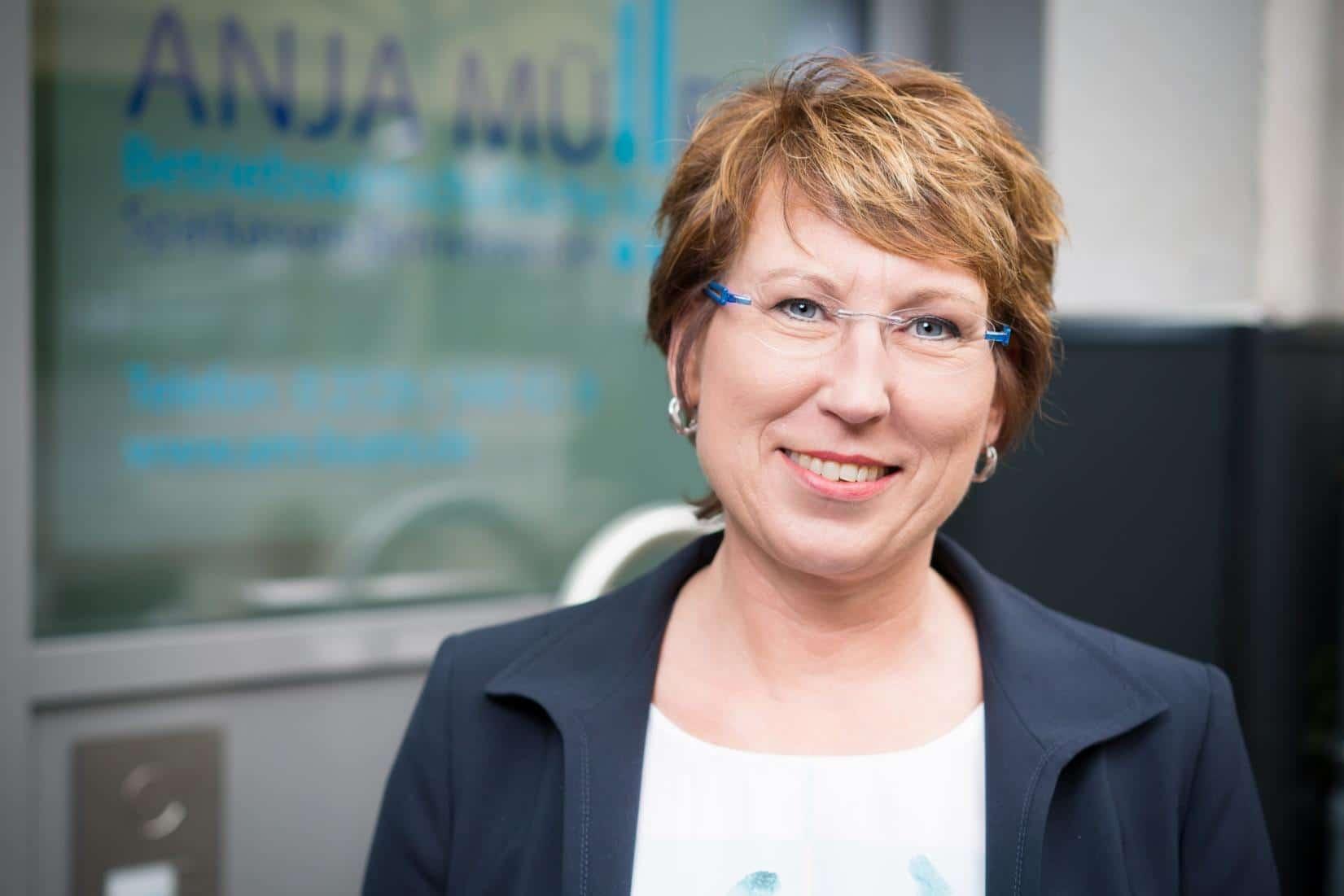 Anja Müller - Betriebwirtschaftliche Beratung