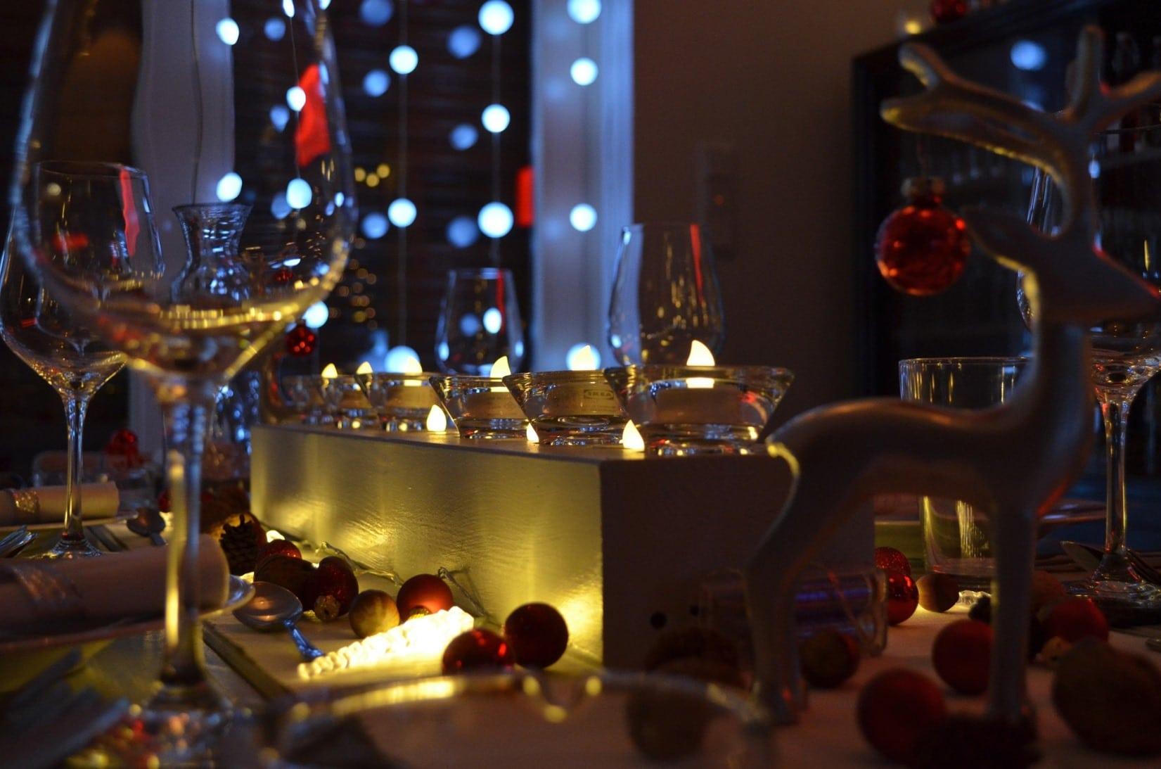 Weihnachtsfeier steuerfrei genießen