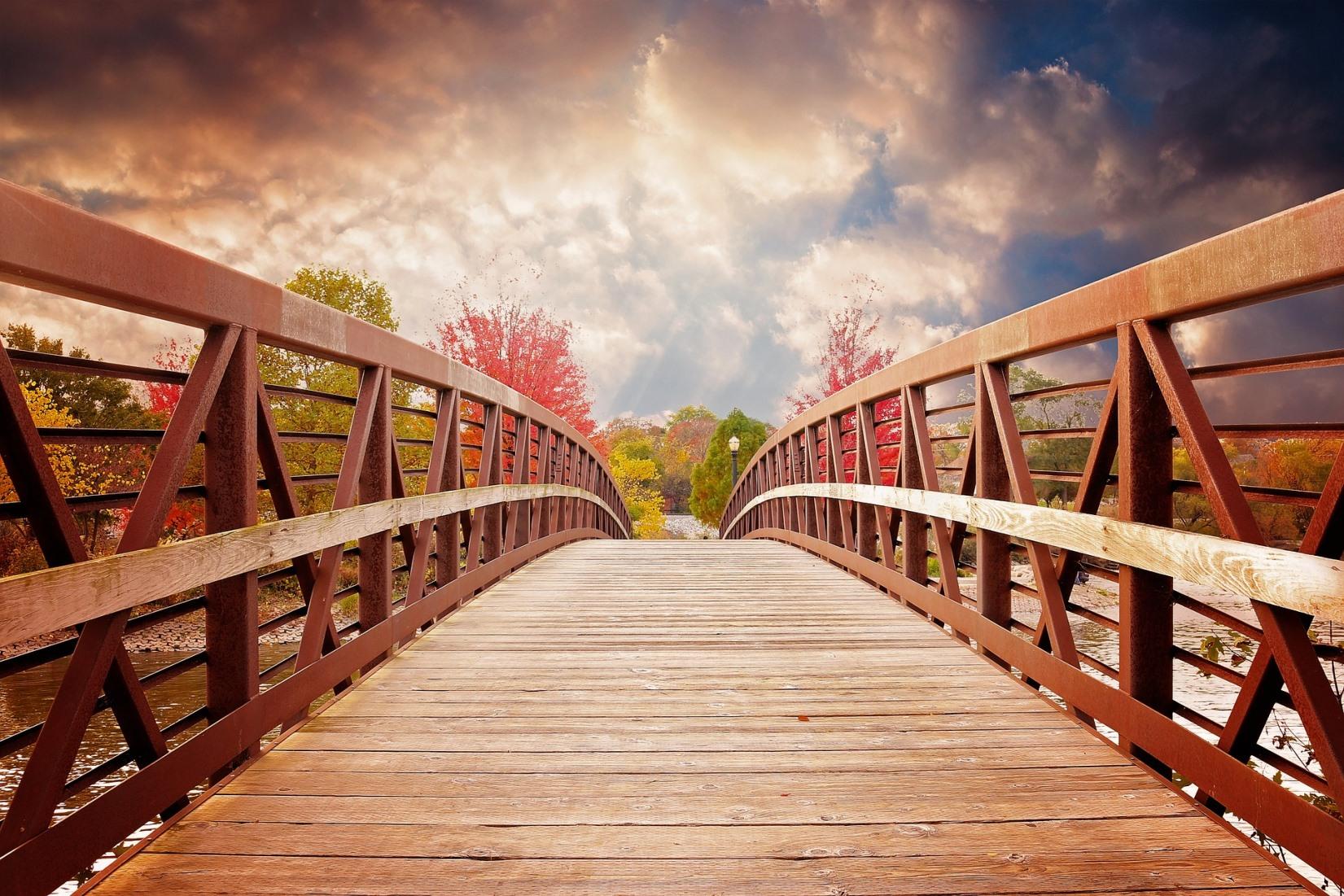 Brückenteilzeit
