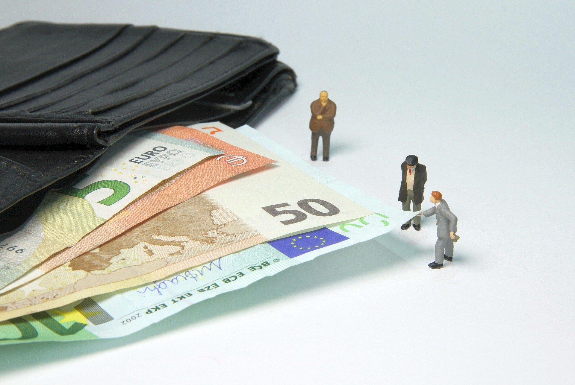 Steuerstundung